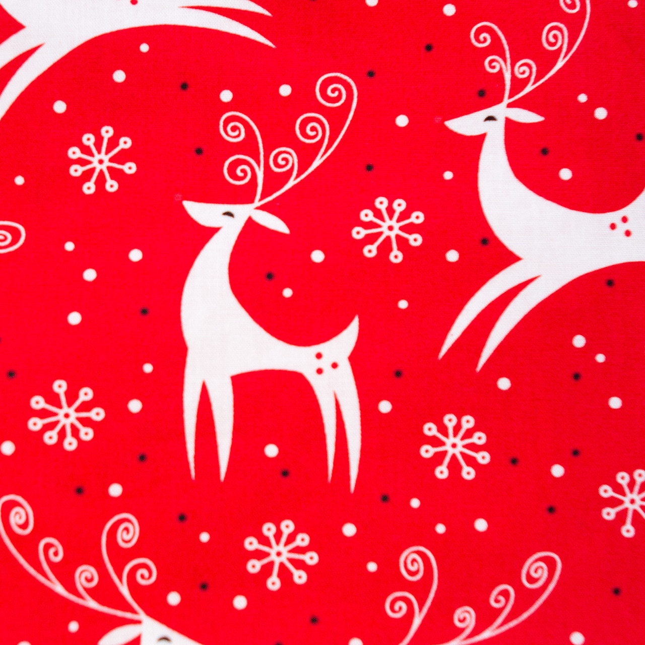 Blitzen print