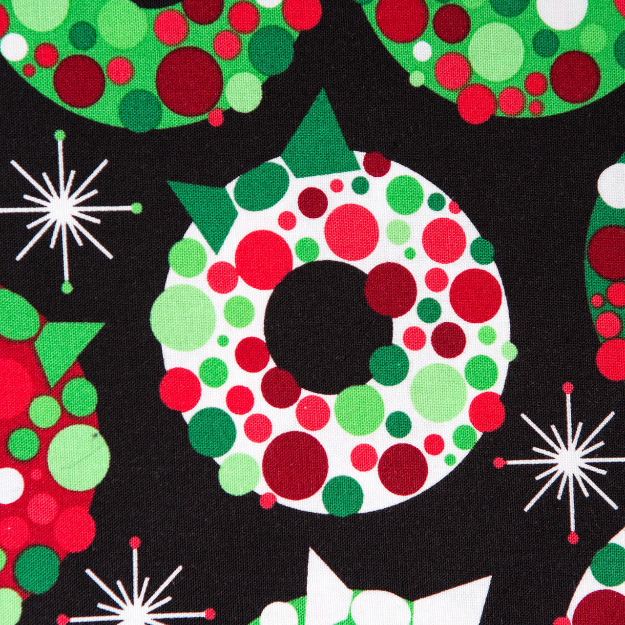 Merry Christmas print