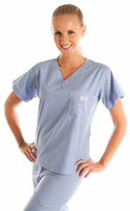 Scrubs for Women