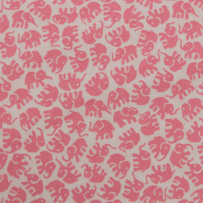 Congo print scrubs fabric for the operating room hat