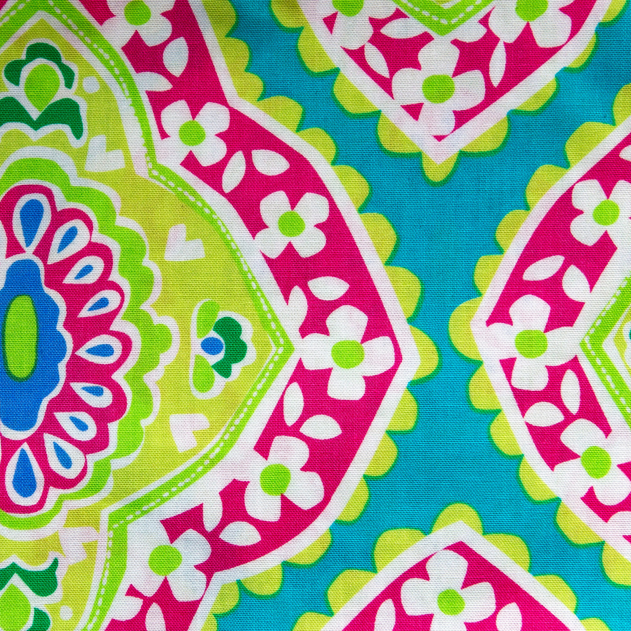 Shantalle print