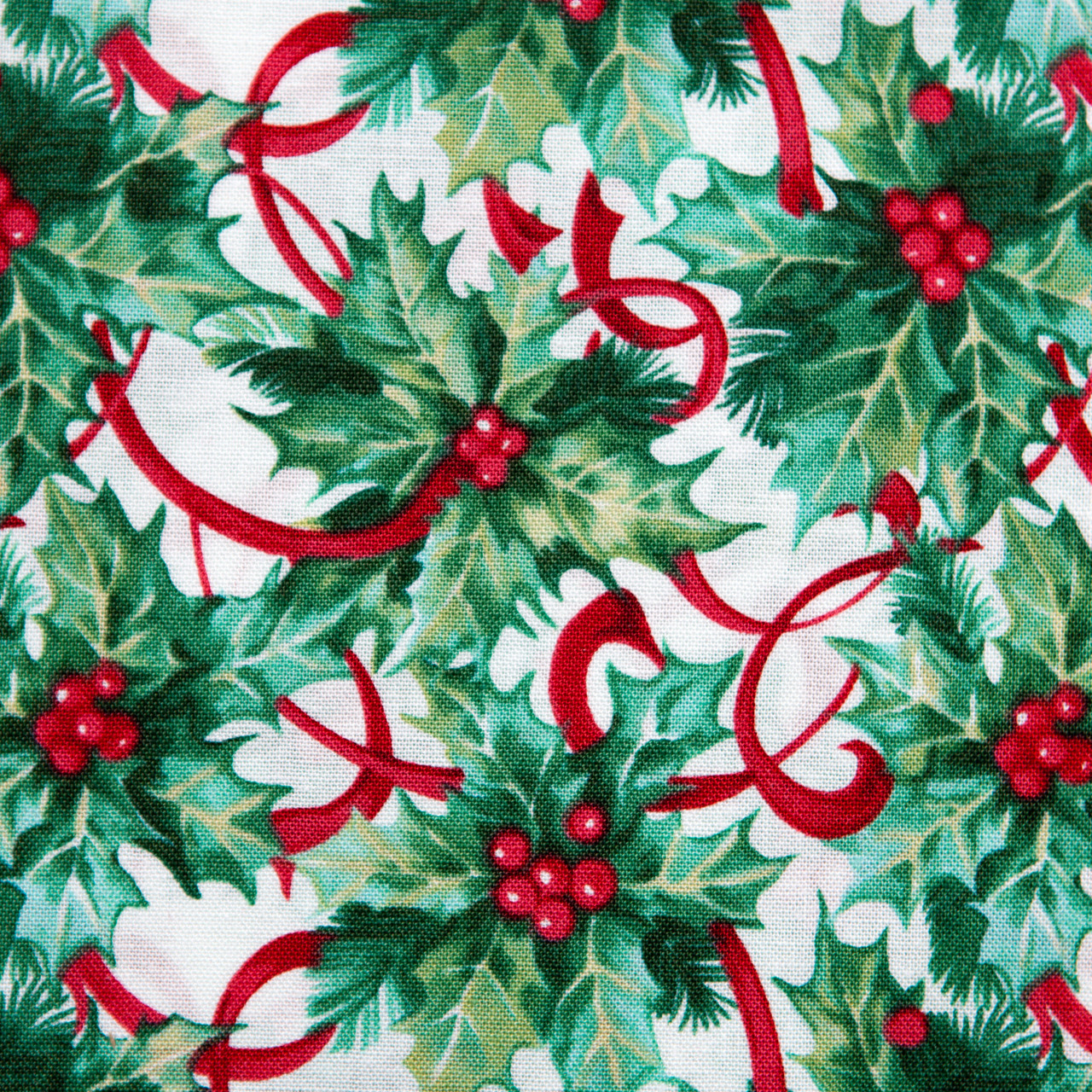 Mistletoe Magic print