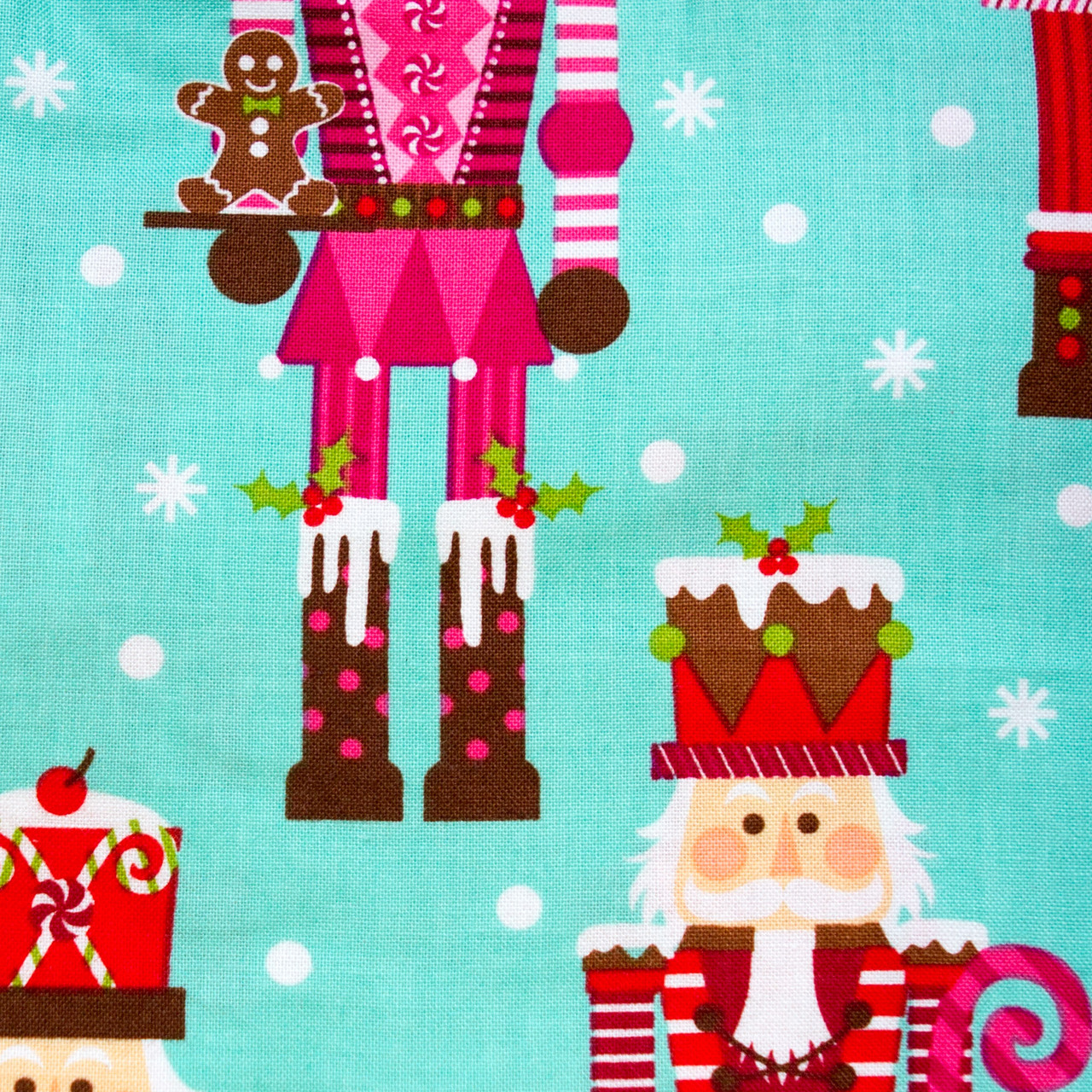 Nutcracker print