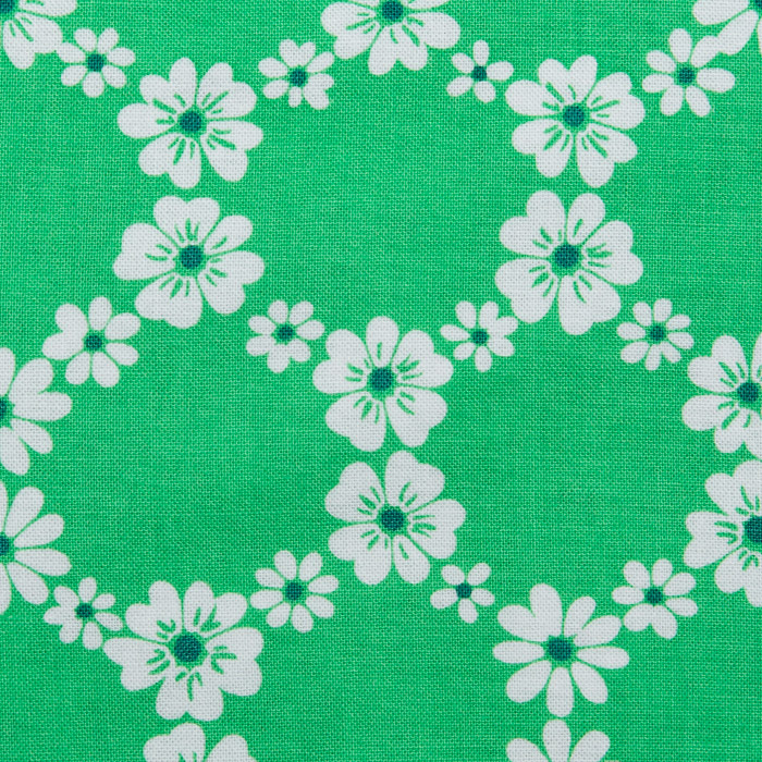 Celtic Daisies print