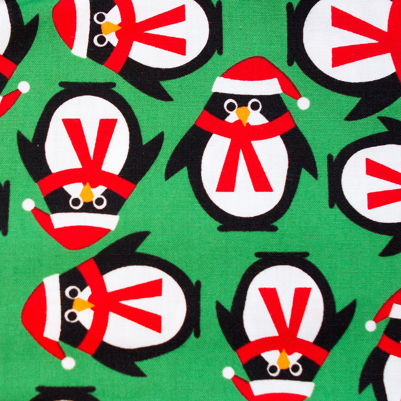 Penguin Cheer print