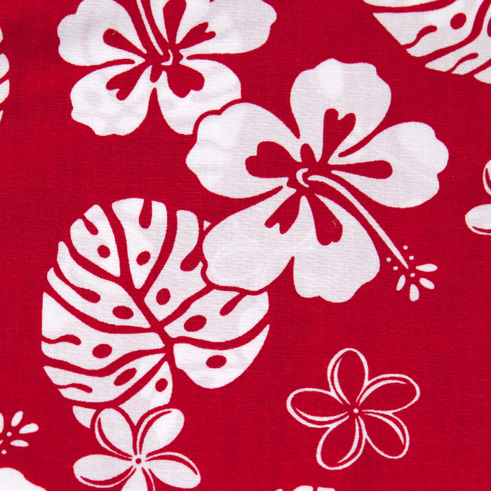 Akona  print scrubs fabric for the operating room hat