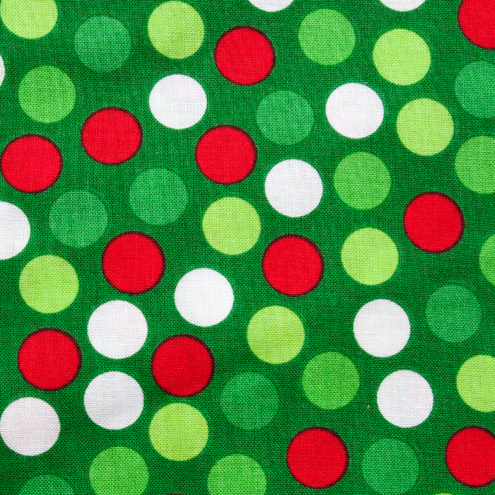 Feliz Navidad  print scrubs fabric for the operating room hat