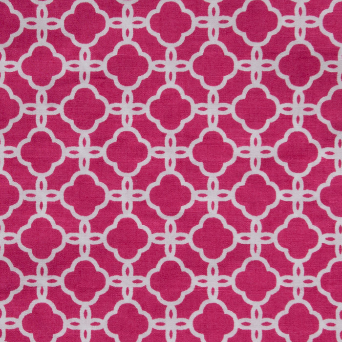 Raspberry Patch print scrubs fabric for the operating room hat