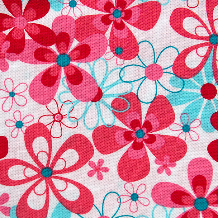 Oopsyprint scrubs fabric for the operating room hat