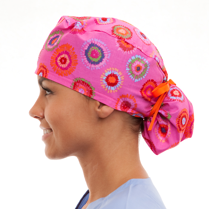 Palm Island pony tail surgical surgical