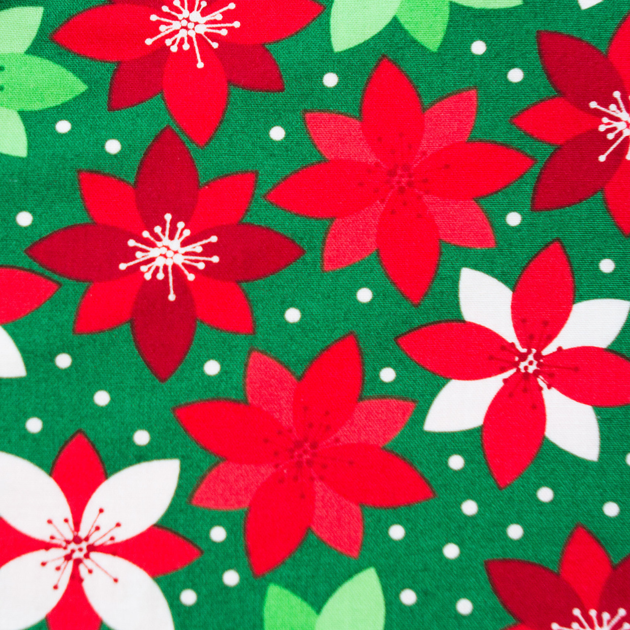 Noche Buena print