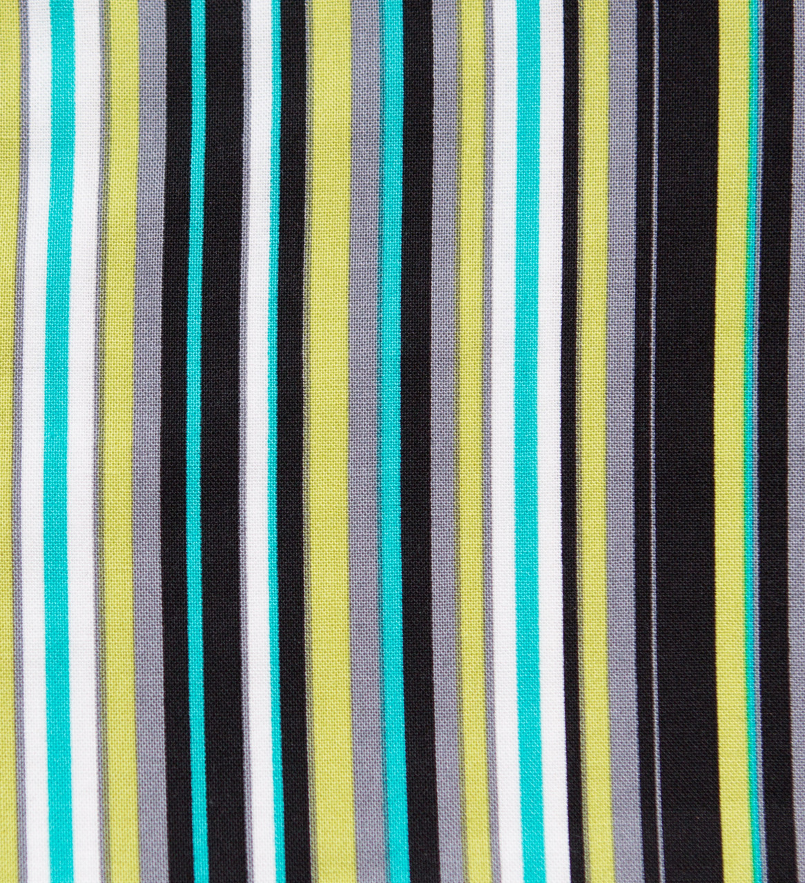 European Stripes print