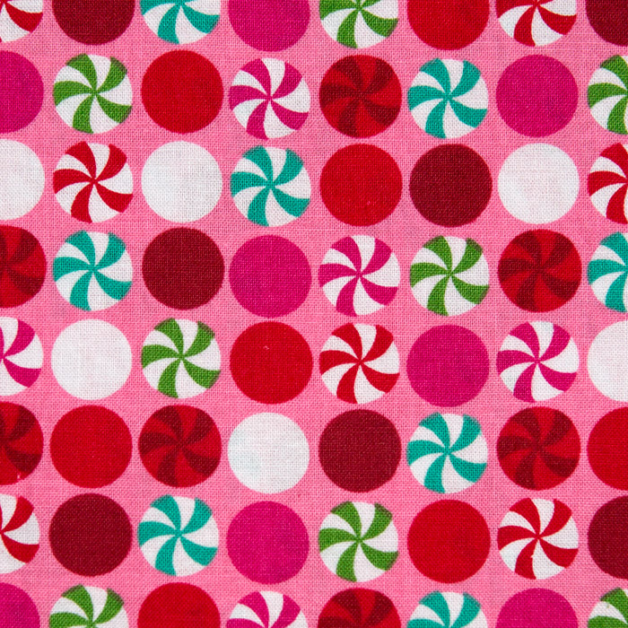 Candy Land print