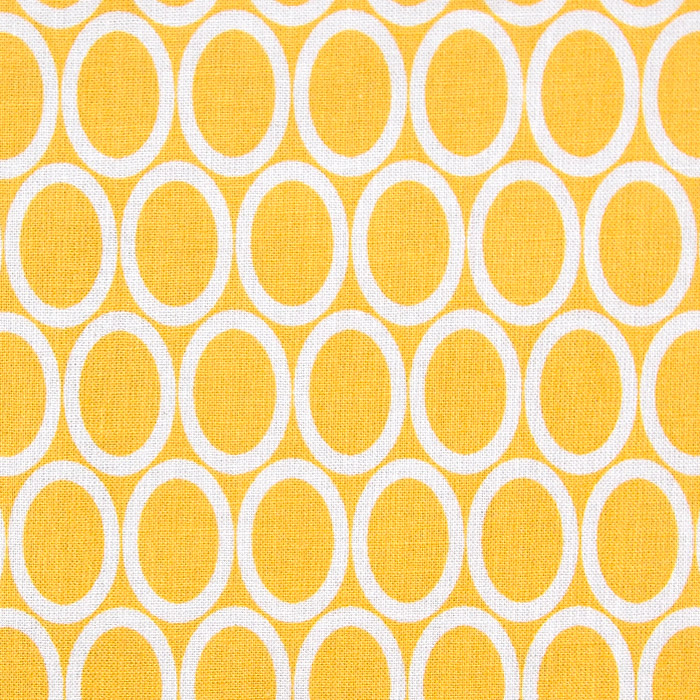 Mellow Yellow print
