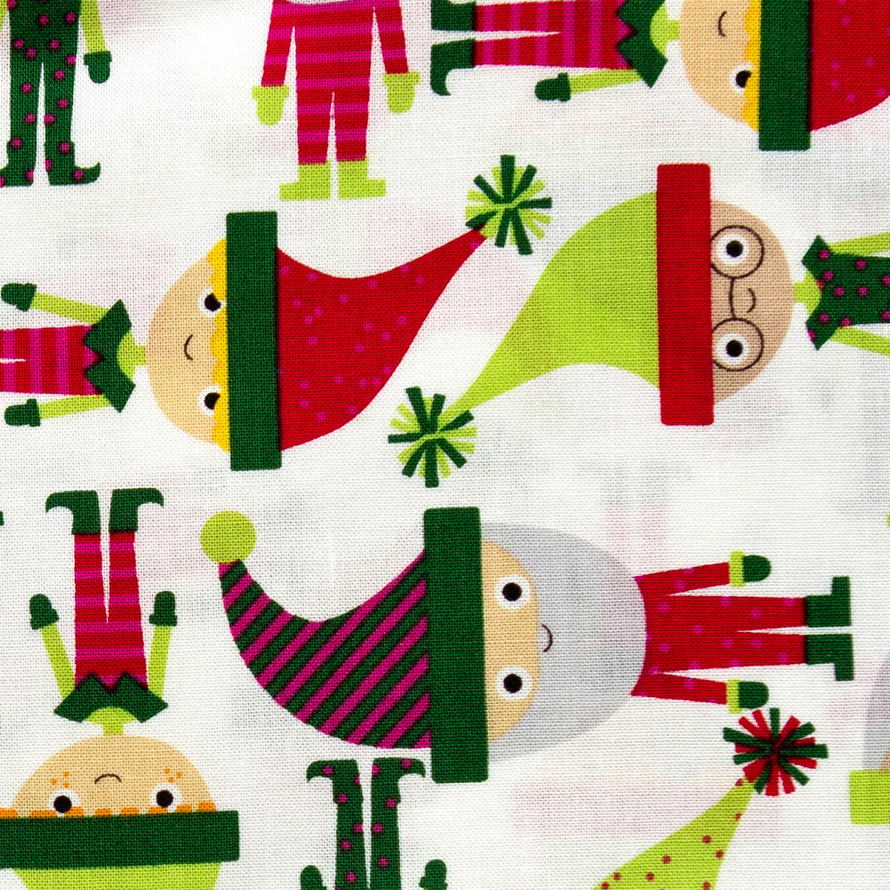 Buddy print