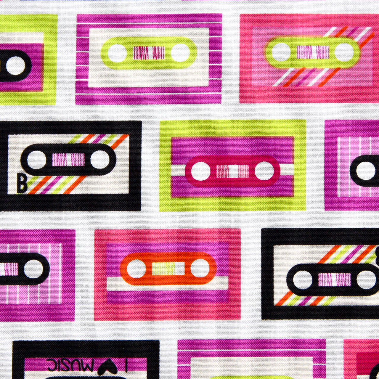 Mix Tape print