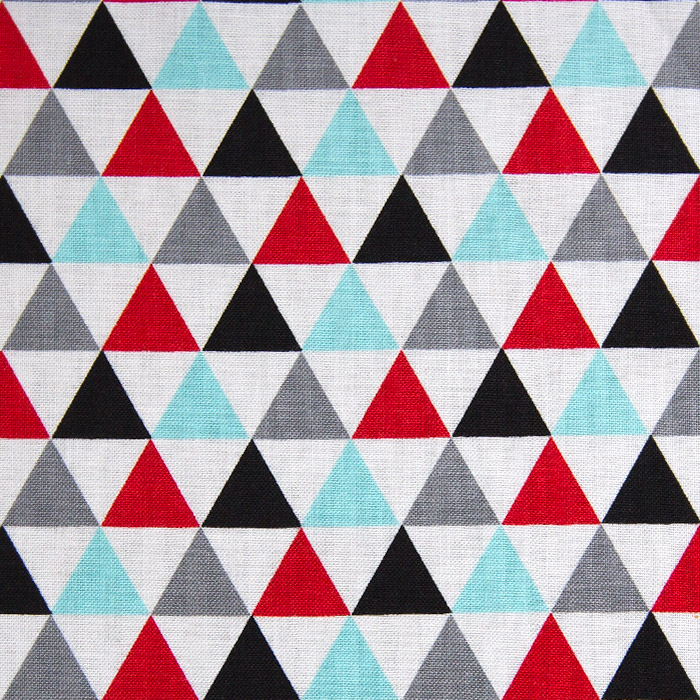 Isosceles print
