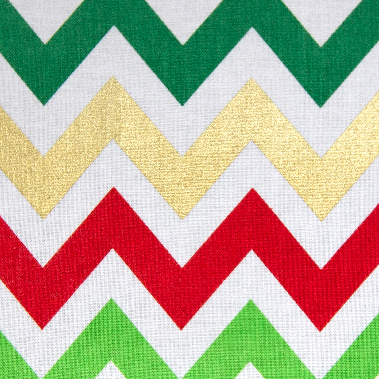 Viva Chevron print